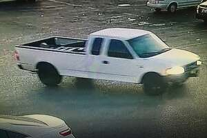 San Jose cops searching for pickup-truck driver in fatal hit-and-run - Photo