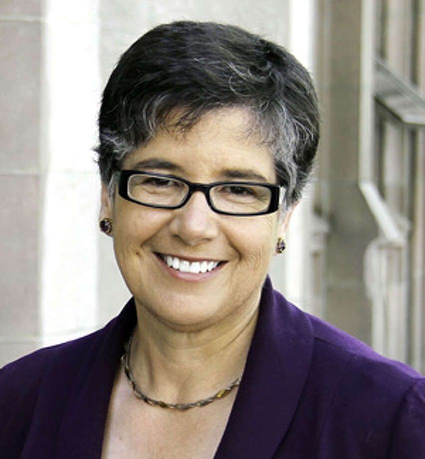 "University of Washington President Ana Mari Cauce reacts to Trump election:  ""As an immigrant, Latina lesbian, I can understand why some in our community may be feeling marginalized, threatened or afraid."""