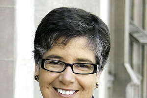 UW set to name new president, media reports it's Ana Mari Cauce - Photo