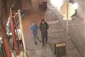 Saratoga Springs police seek information about assault investigation - Photo