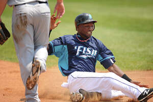 Bluefish OF Dotel named Atlantic League Player of Year - Photo