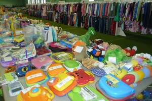 Kids' Exchange Fall/Winter Consignment Sale set for Saturday, Oct. 17 - Photo
