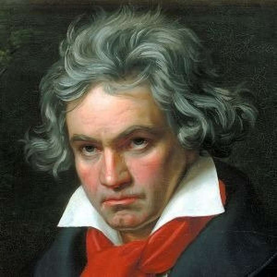 The Dodgers are abusing one of Ludvig Van Beethoven's master works, and he is not happy about it.