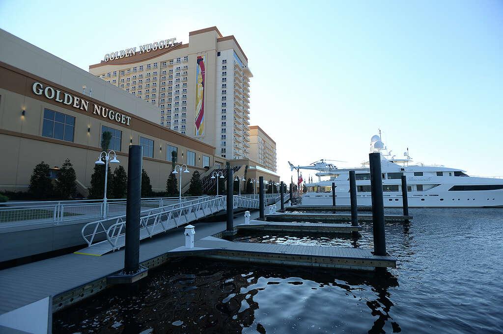 Casinos in lake charles louisiana