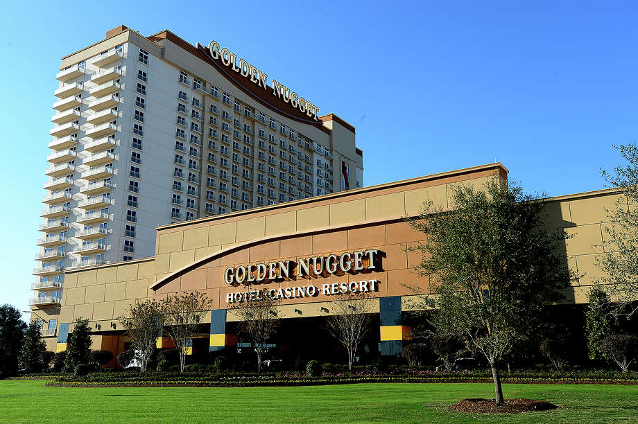 The Golden Nugget Casino in Lake Charles Photo: KIM BRENT / Beaumont Enterprise
