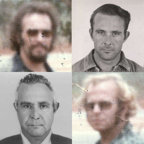 Does This Photo Prove John And Clarence Anglin Survived