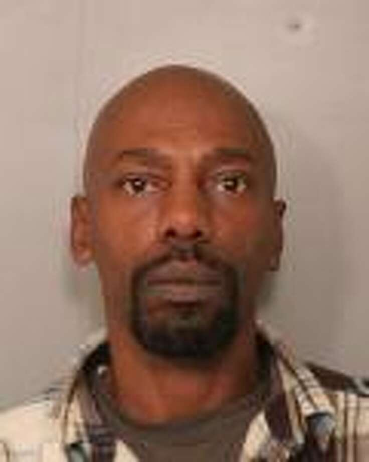 Raymond Price, arrested for alleged counterfeiting. (Photo: State Police).