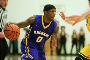 Evan Singletary eyes big year for UAlbany basketball - Photo