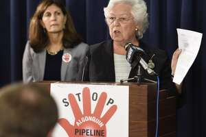 Advocates call on state to conduct independent review of pipeline project - Photo
