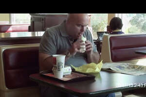 McDonald's faux-documentary is the worst thing you'll watch today - Photo