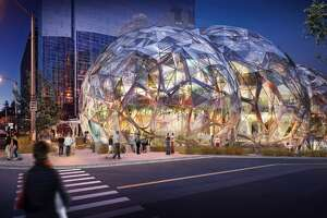 Is Amazon helping or hurting Seattle? - Photo