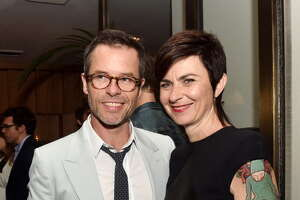 Guy Pearce splits from wife - Photo
