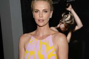 Charlize Theron in talks to take on Brad Pitt role - Photo