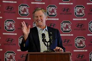 Steve Spurrier explains decision to leave South Carolina job - Photo