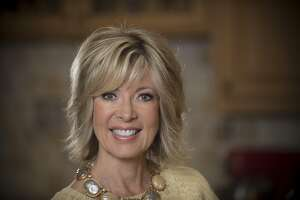 Former WOAI anchor Tanji Patton will debut her own wine and food series in April.