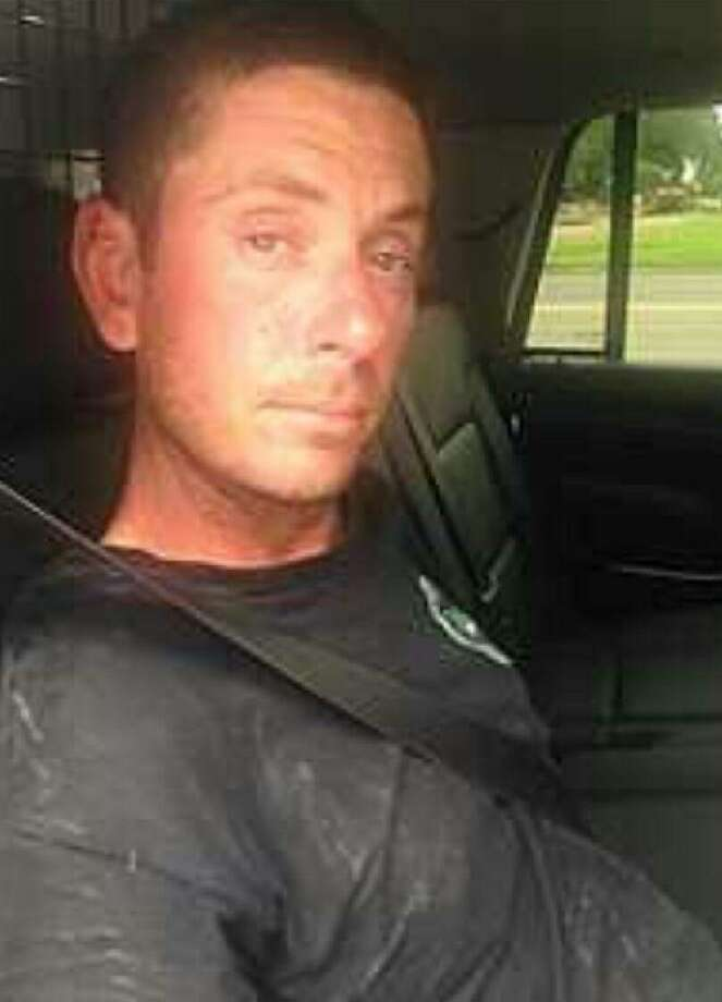 Liberty County authorities are searching for 38-year-old Phillip Henry Freeman after he escaped from jail on Tuesday, the sheriff's office said. Photo: Liberty County Sheriff's Office