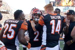 John McClain's Week 6 NFL power rankings - Photo