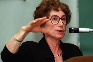 Jane Brody in Greenwich to talk wellness - Photo