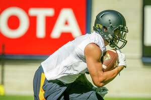 Cal football notes: RB Daniel Lasco works to regain confidence - Photo