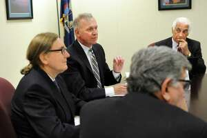 Board of Elections co-chair questions $10G annual payments - Photo