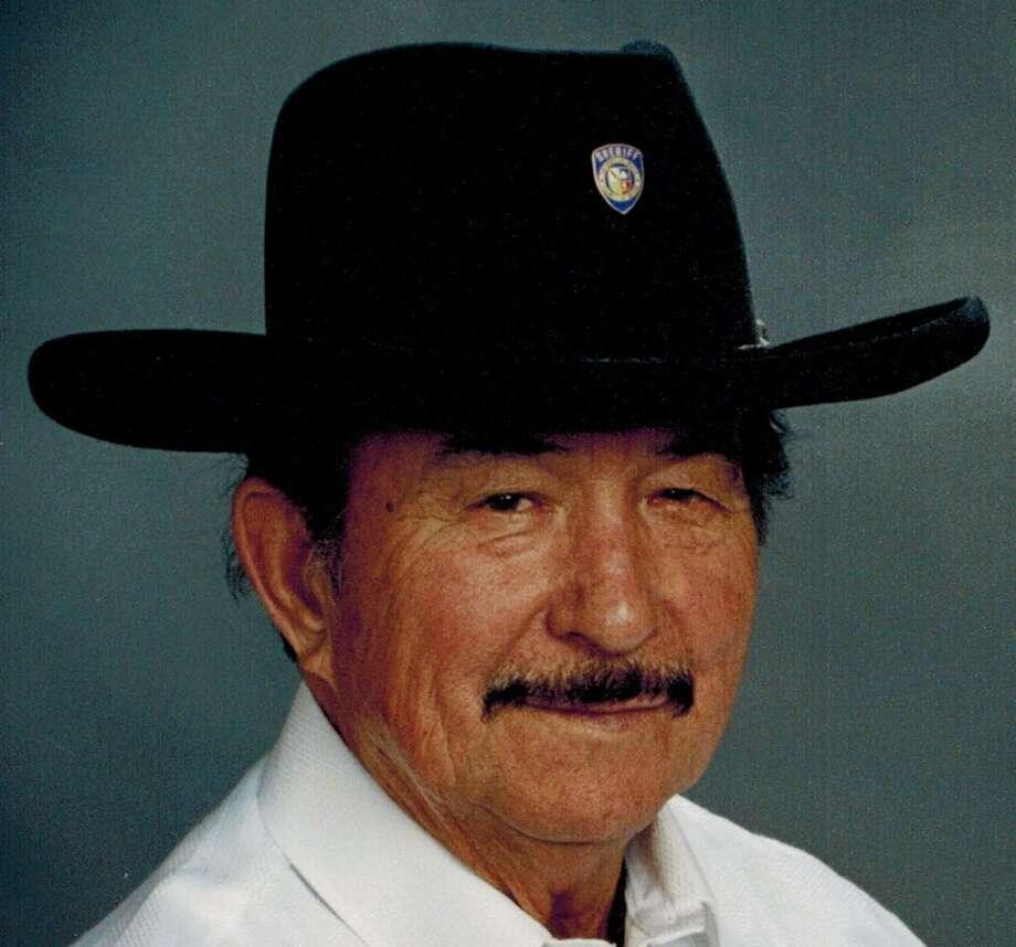 Manuel J. Jimenez died Oct. 8, 2015, in Losoya. Photo: Courtesy