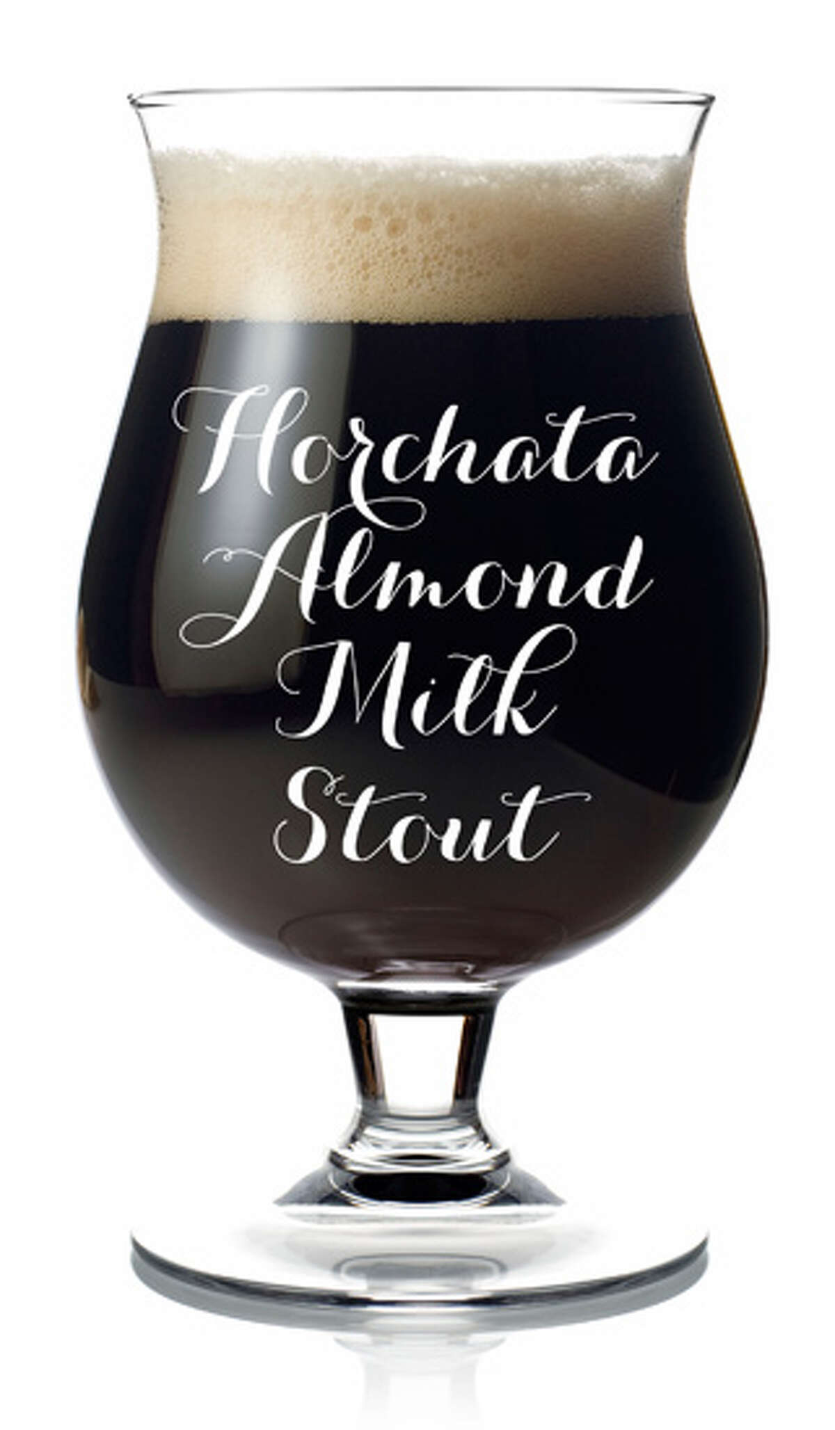 Beer: Almanac's Horchata Almond Milk StoutTastes just like: Creamy horchata milk with bitter cocoa nibsLocation: San FranciscoWhere to get it: Whole FoodsTell me more: This dark ale, inspired by classic Mexican flavors of San Francisco's culturally rich Mission District, uses bits of almonds from GL Alfieri farms and Vietnamese cinnamon for a slightly spiced flavor.