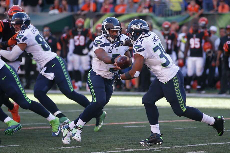 Can Hawks put together a complete performance?We've seen it in flashes. Now it's time to see if Seattle can put together a complete performance more reminiscent of the dominant teams we've come to expect in recent seasons.