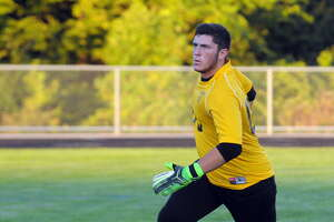 State boys' soccer rankings released - Photo