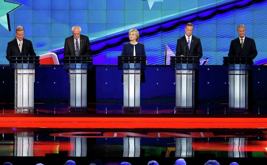 The best (and worst) one-liners from the first Democratic presidential debateWith most political debates, the jabs and comebacks were strong during CNN's Democratic debate on Tuesday. Photo: John Locher / AP