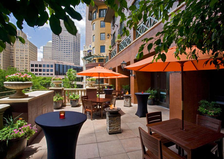20. Hotel Valencia Riverwalk, 150 E. Houston St.Room rentals: $611,224 Photo: Photos Courtesy Of Hotel Valencia.