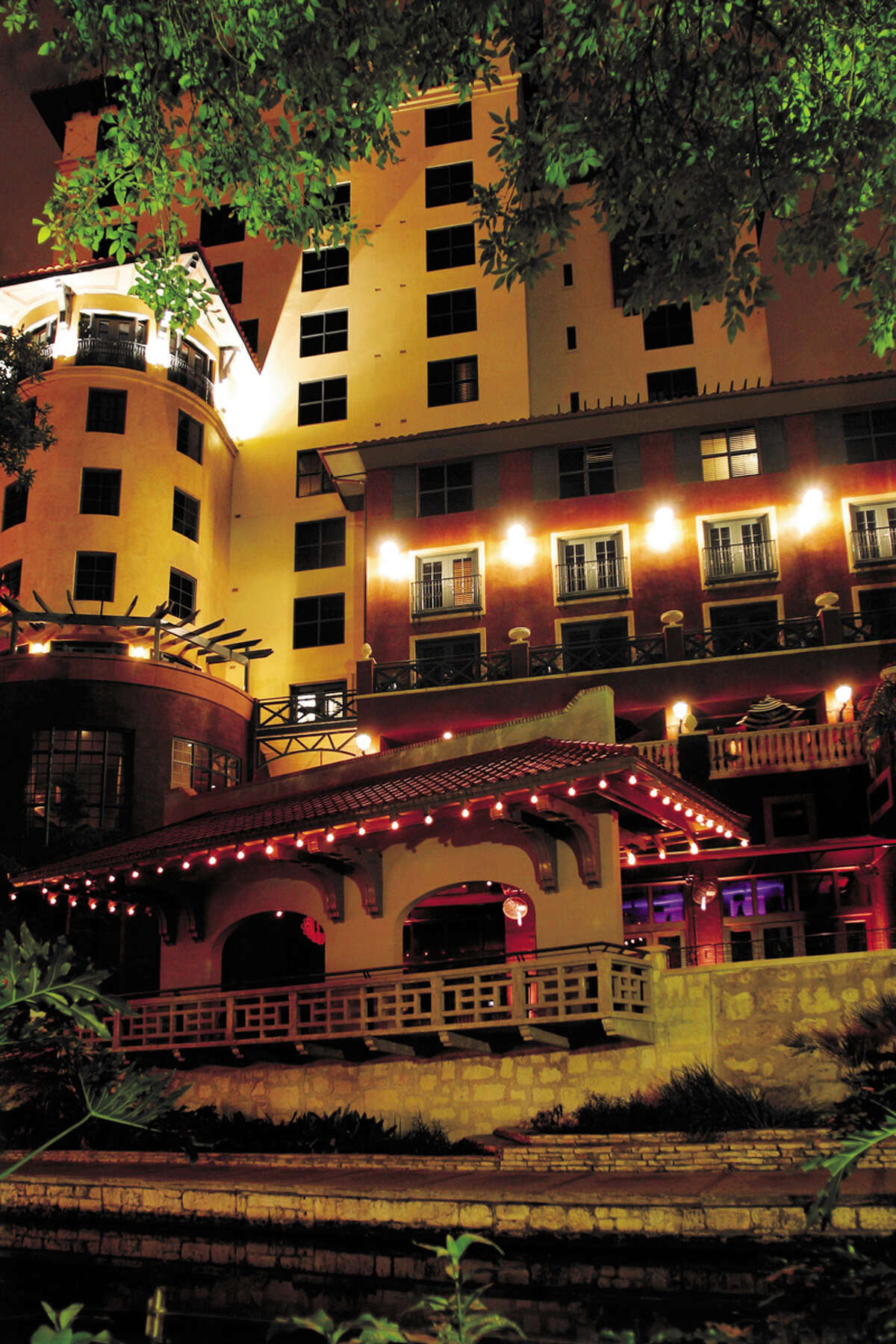 Hotel Valencia No. 11 in list of Top Value for Money Hotels - United States