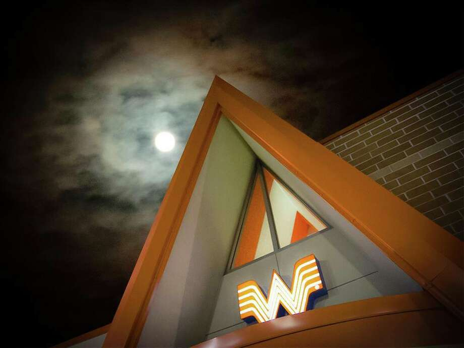 ... or this, if it's after 2 a.m. Photo: Whataburger