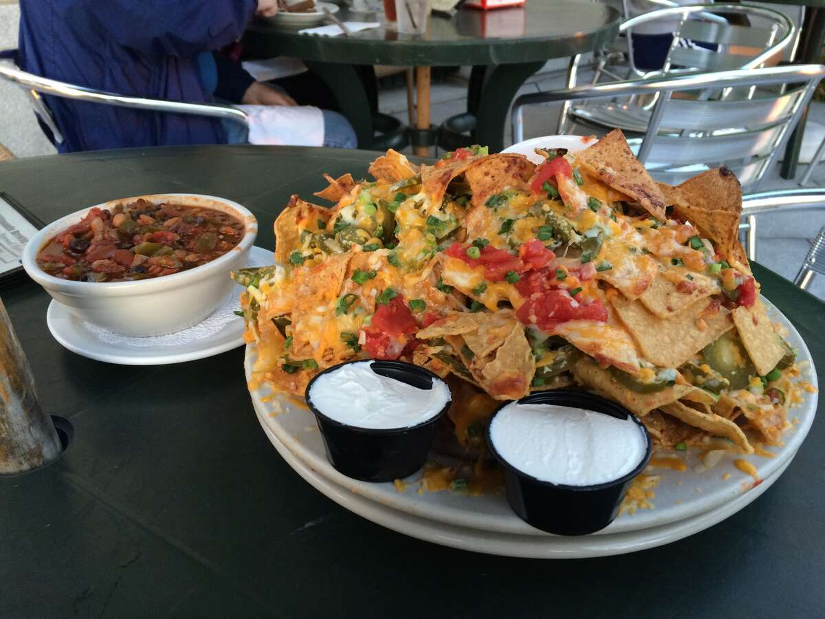 Willimantic Brewing Company in Willimantic, CT was named one of Thrillist's 21 best Nachos in America. 967 Main St, Willimantic, CT 06226Website
