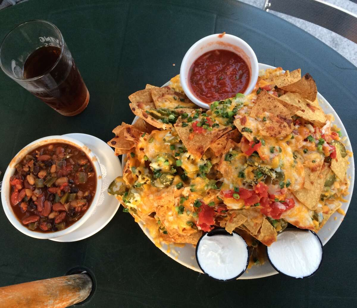 Willimantic Brewing Company in Willimantic, CT was named one of Thrillist's 21 best Nachos in America.967 Main St, Willimantic, CT 06226Website