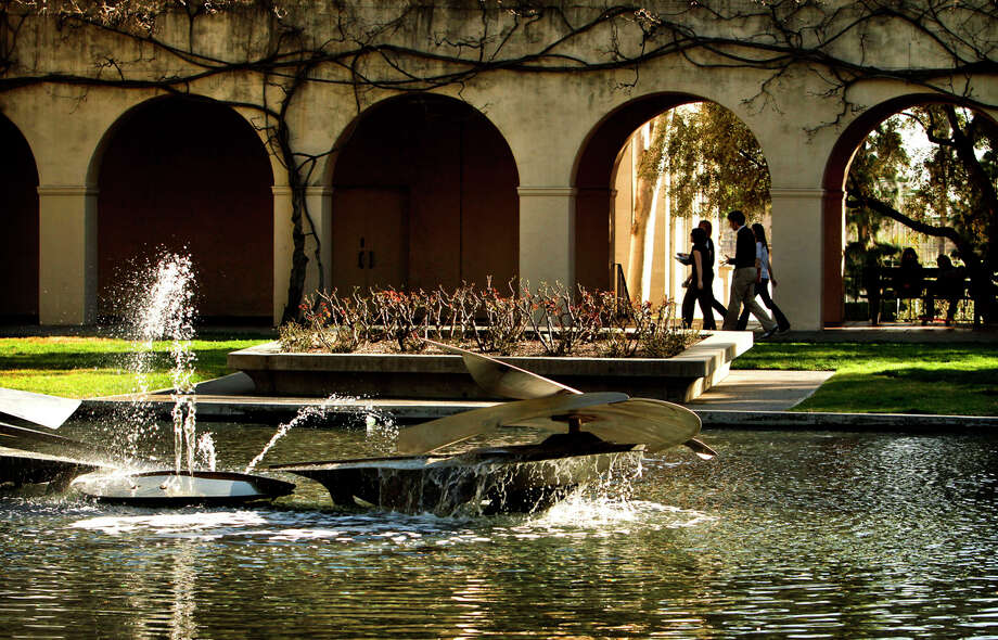 Most competitive colleges in CaliforniaThe west coast is home to a number of prestigious public and private colleges, and many can prove tough to get into.Click through to view the 25 hardest universities to get into in California.(The standardized test scores in the gallery represent the 25th percentile and 75th percentile of enrolled students respectively.) Photo: Ricardo DeAratanha, Getty Images / 2015 Los Angeles Times