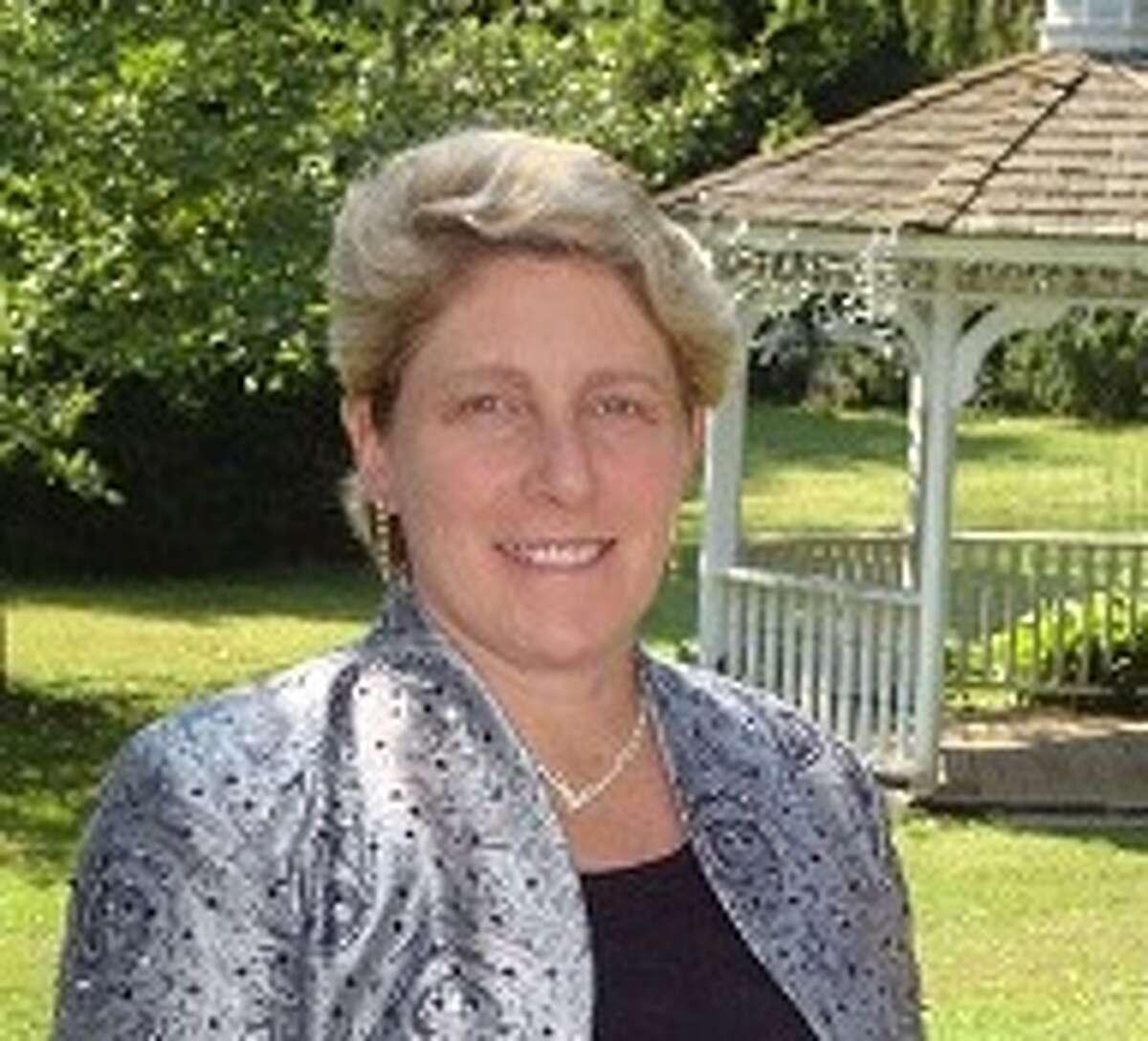 Sgt. Gina Cocchiara, Bethlehem Police Department
