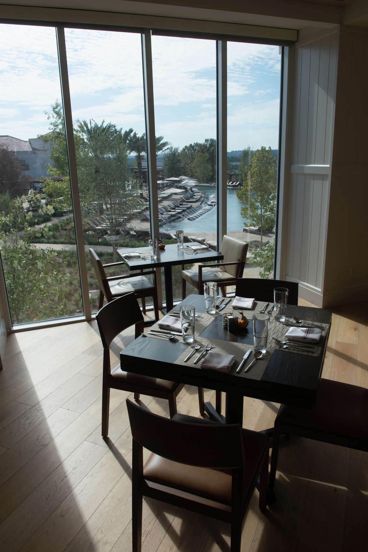 Chefs Robert Carr and John Zaner present a five-course Taste of La Cantera dinner with cocktail pairings.7 p.m. May 18. La Cantera Resort & Spa, 16641 La Cantera Parkway. $125, 210-558-6500, culinariasa.org