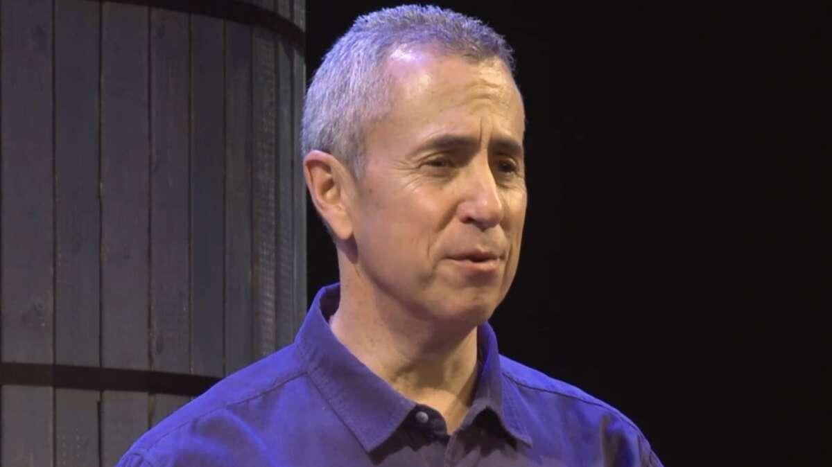 Shake Shack Founder Danny Meyer speaking at TEDx