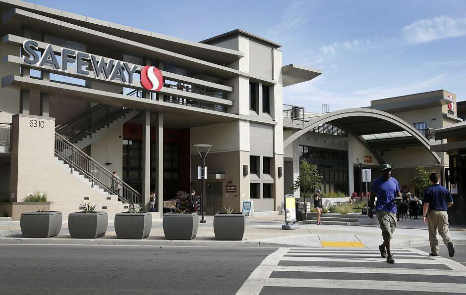 Safeways Owner Albertsons Postpones Ipo Signaling Trouble Ahead