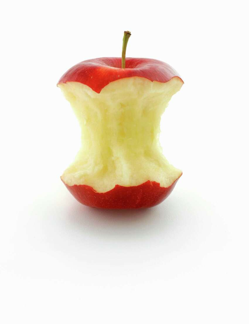Core There's the apple core, the Earth's core and more. The word now has a more anatomical meaning. It's