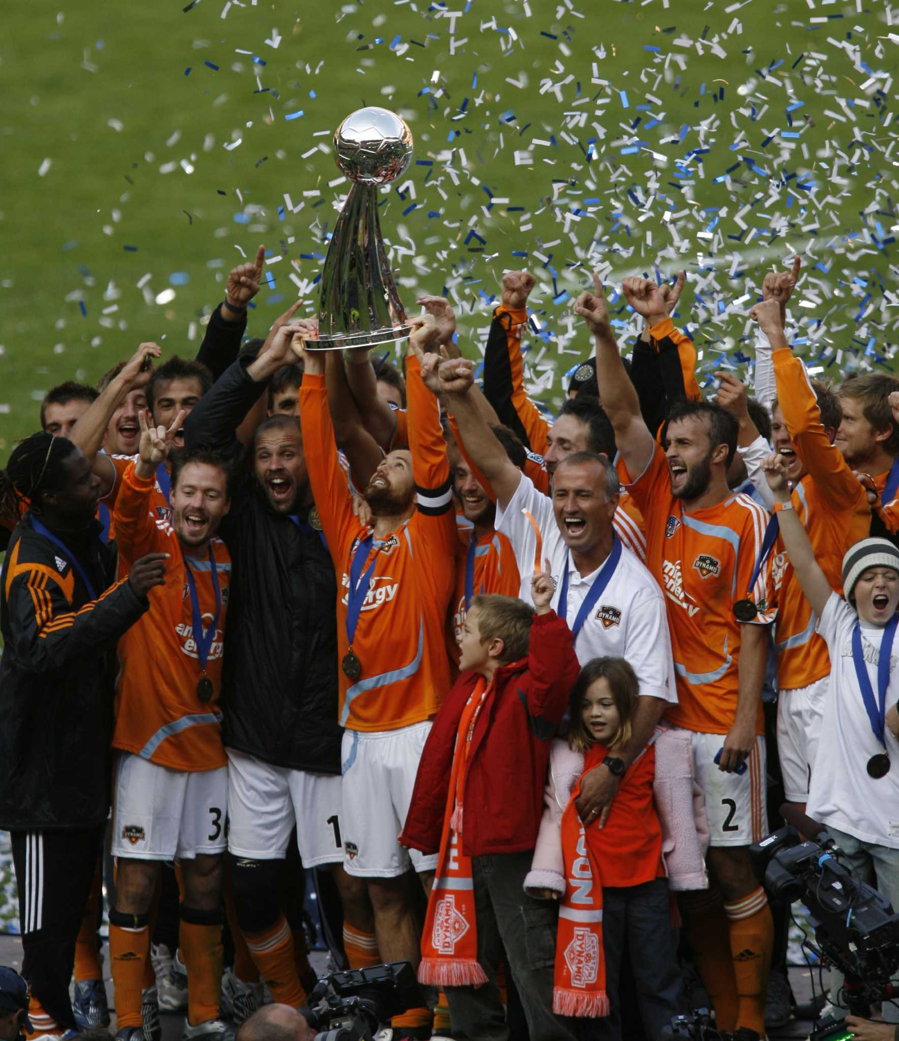 Dynamo strive to exceed success enjoyed in first decade ...