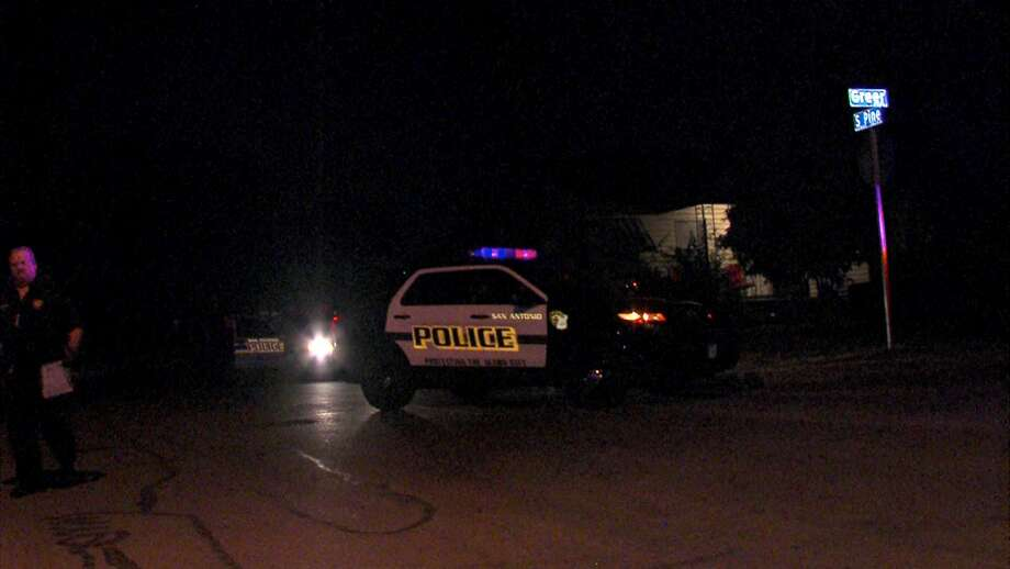 Police say a man was shot in the leg while arguing with his brother Thursday morning. Photo: 21 Pro Video