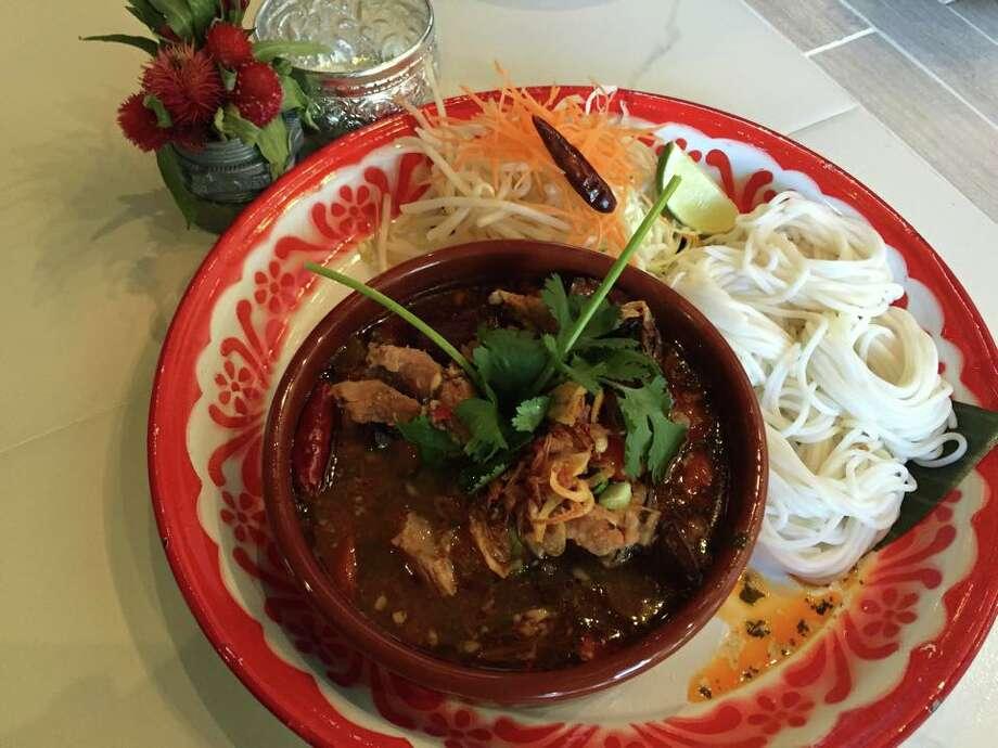 Farmhouse Thai Kitchen, San Francisco Photo: Facebook