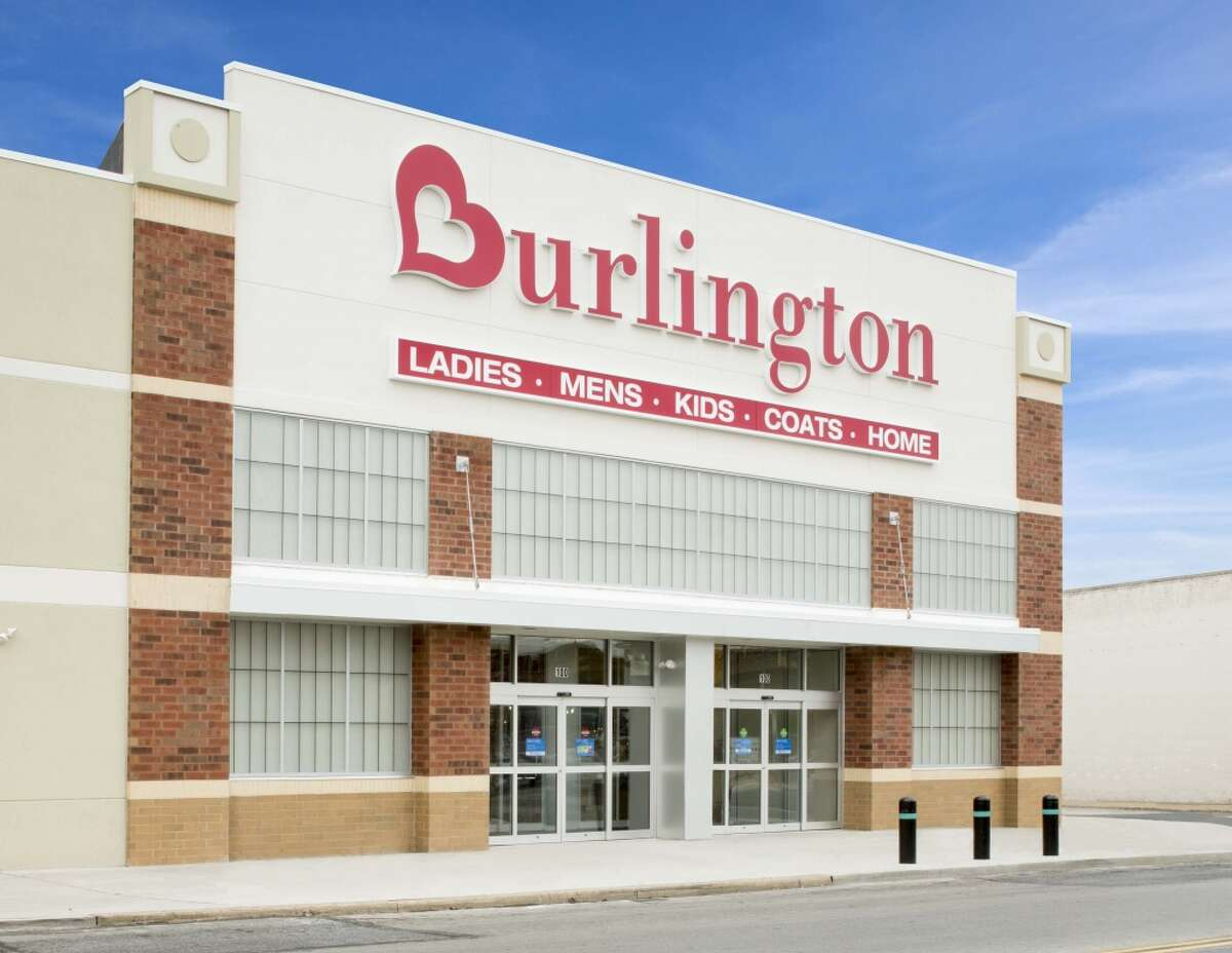 Burlington is opening its Bunker Hill store on August 2.