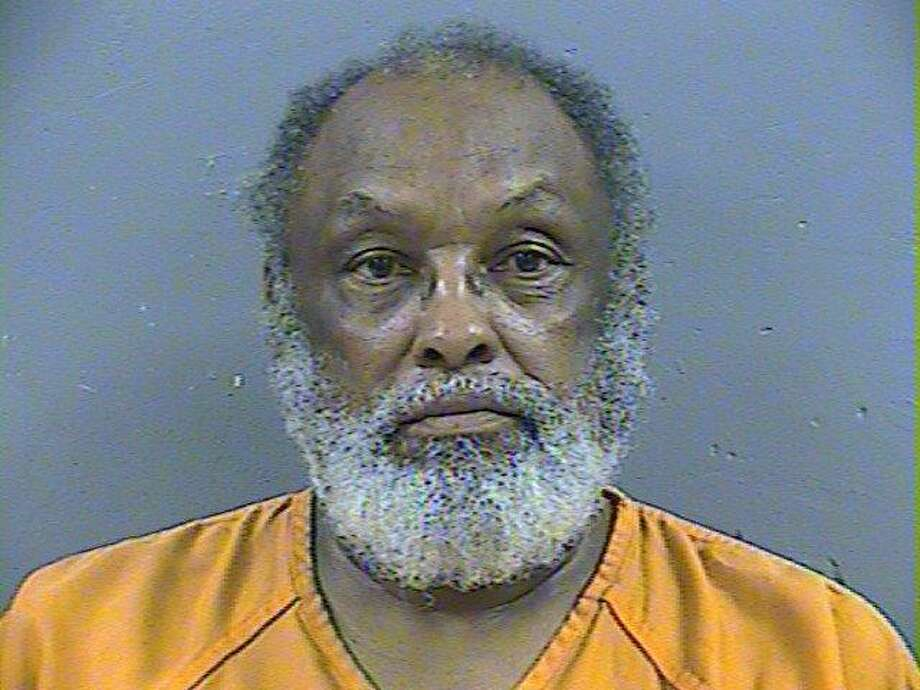 Willie James Johnson, 70, was charged with murder in the 1970 homicide death of a 21-year-old woman in El Paso.