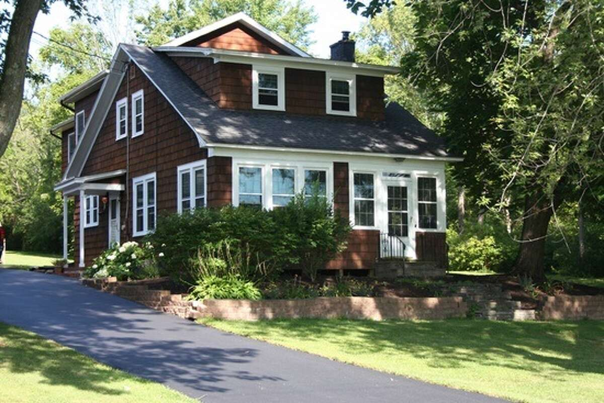 Click through the slideshow to see a few homes open to visitors this weekend. $349,000 . 71 Hilton Rd., New Scotland, NY 12159. Open Sunday, October 18, 2015 from 2:00 p.m. - 4:00 p.m. View listing.