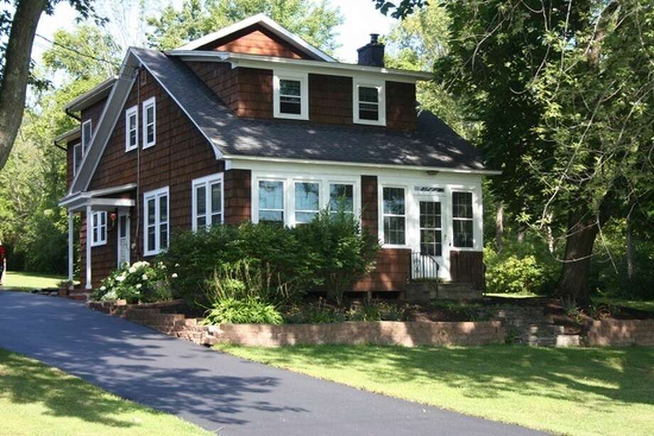 Click through the slideshow to see a few homes open to visitors this weekend. $349,000. 71 Hilton Rd., New Scotland, NY 12159. Open Sunday, October 18, 2015 from 2:00 p.m. - 4:00 p.m. View listing. Photo: CRMLS