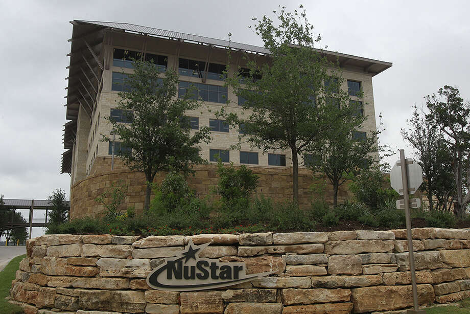 NuStar has landed in the top spot or near the top for each of the seven years that WorkplaceDynamics has conducted the survey for the San Antonio Express-News. Photo: Express-News File Photo / ©San Antonio Express-News