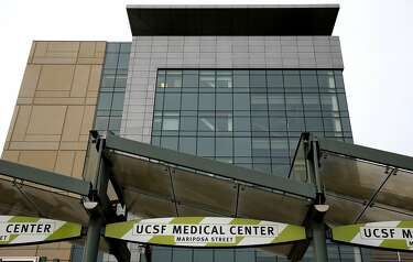 Former Citi CEO's $185 million gift is UCSF's largest ever
