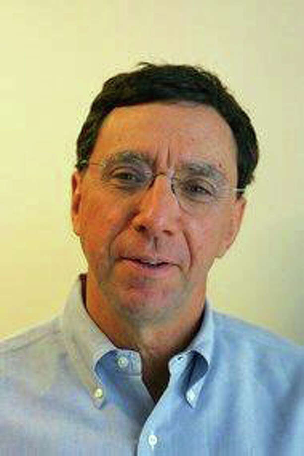"Science and technology writer for the New York Times and Pulitzer Prize winner John Markoff will discuss ""Machines of Loving Grace: The Quest For Common Ground Between Humans and Robots"" at the 11 a.m. Oct. 21 meeting of the Retired Men's Association at First Presbyterian Church, Lafayette Place. Doors open at 10:40 a.m. Free and open to the public. For more information, contact: info@greenwichrma.org Photo: Contributed / Contributed Photo / Greenwich Time Contributed"